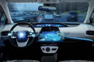 Swedish Auto Technology Group Veoneer and Order Intake