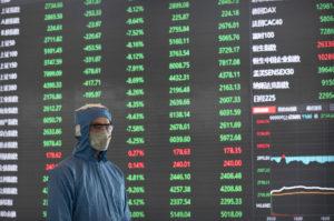 Coronavirus Spread drops the Stock markets