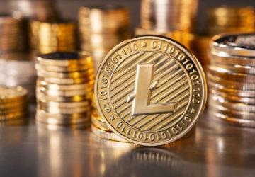 Litecoin Crawls Under $50