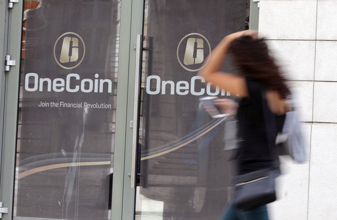 OneCoin Crypto Scam Thrives After Founder's Arrest