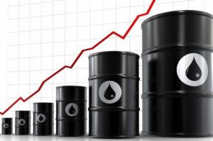 Oil Rises 5% After US Executes Top Iran General