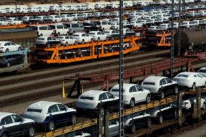 Global Auto Market Outlook