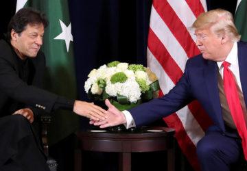 The never-ending dispute: the Kashmir territory