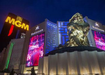 MGM Resorts International and Massive Data Breach