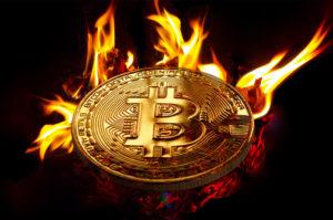 Bitcoin Plummets, but Maintains a Bullish Attitude