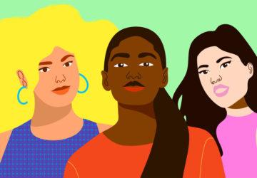 Apple and Google Celebrated International Women's Day