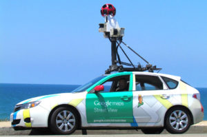 Alphabet Upgraded Google Maps and Plans to Develop a Fund