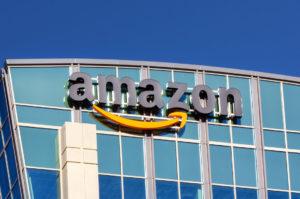 Online Retail Giant Amazon and Coronavirus Pandemic