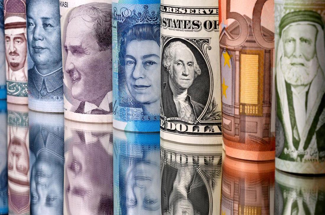 Safe-Haven Currencies rose against U.S. Dollar on Wednesday