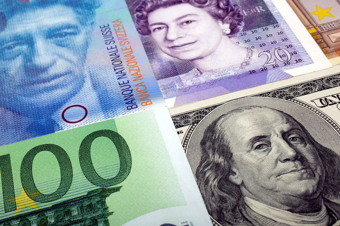 U.S. Dollar rebounded on Tuesday. What about Swiss franc?