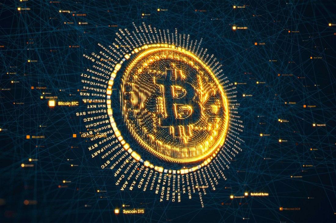 Looking into Bitcoin