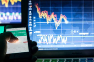 Forming a CFD trading game plan