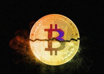 Bitcoin Loses Tragic Momentum