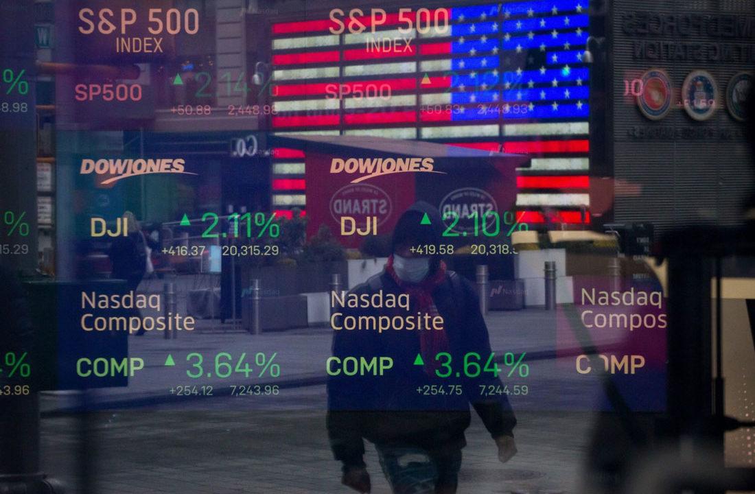 Stocks Market Updates: Tech ETFs roar higher