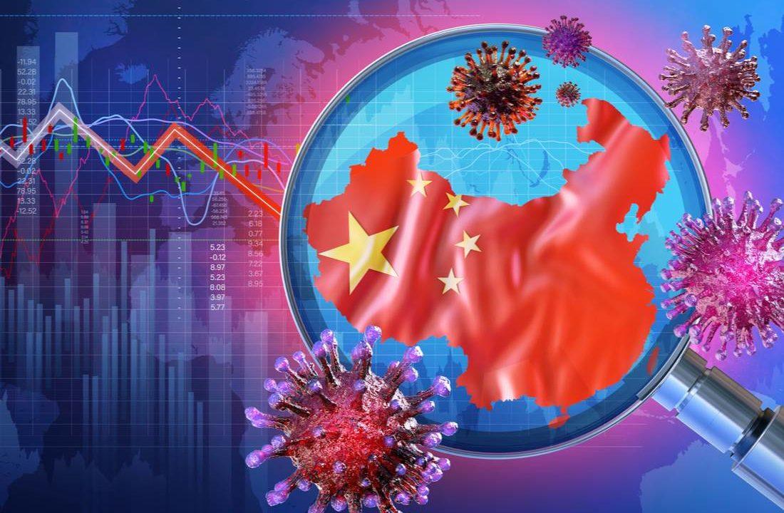 Asian markets hop on China economic data, Wall Street's rally