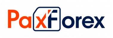 PaxForex Logo