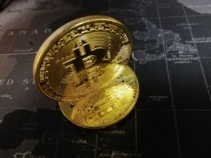 Bitcoin and Federal Reserve