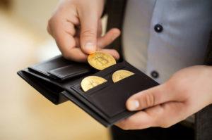 bill, Why you may need a Crypto Wallet