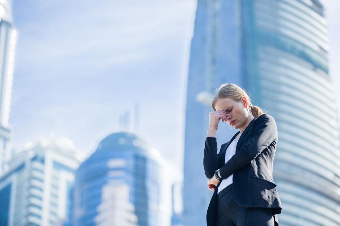 Mental health as a trader