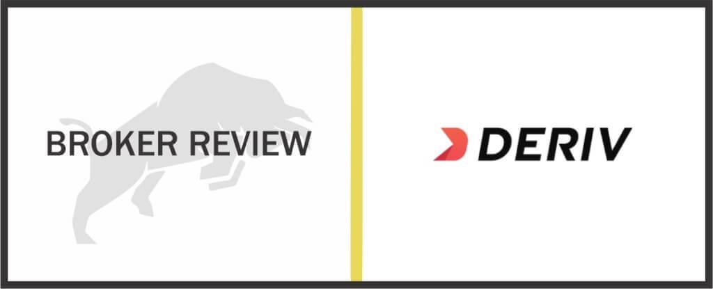 Deriv Review