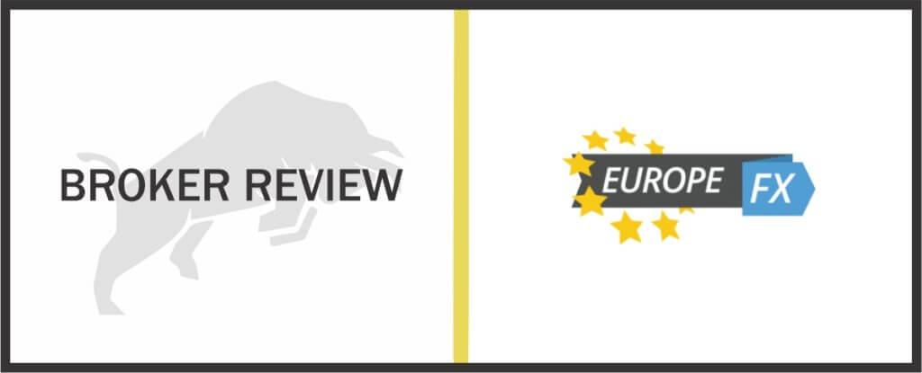 EuropeFX Review