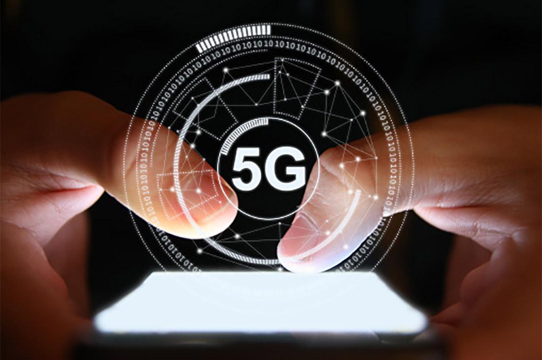 New 5g Iphone Model