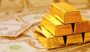Gold at $2,000 may be closer than you think