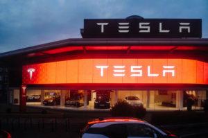 Tesla, most dangerous stock on Wall Street