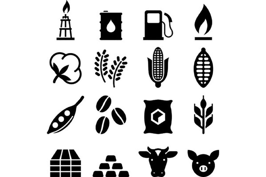 Why are commodities so essential?