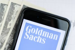 Goldman Sachs is Looking into Full Integration of Blockchain
