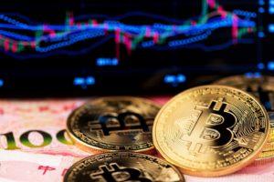 bitcoin's price