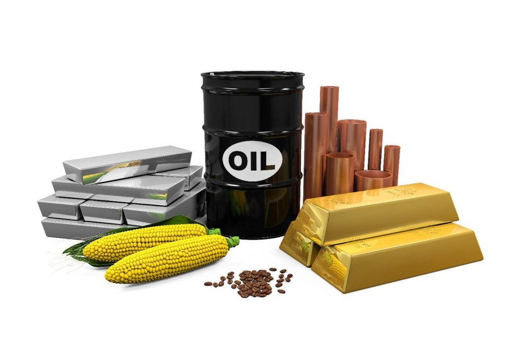 Commodities: Oil, Gold and Silver News