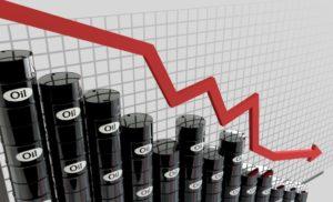 potential negative oil prices