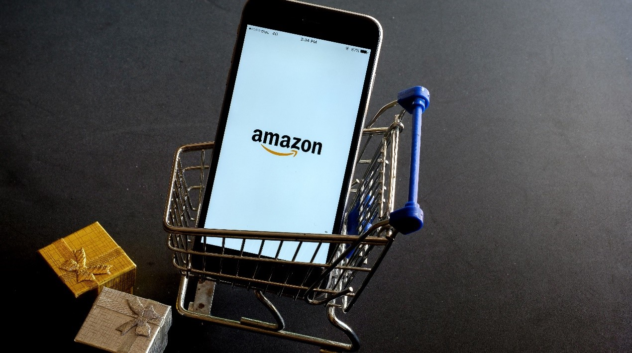 Amazon one