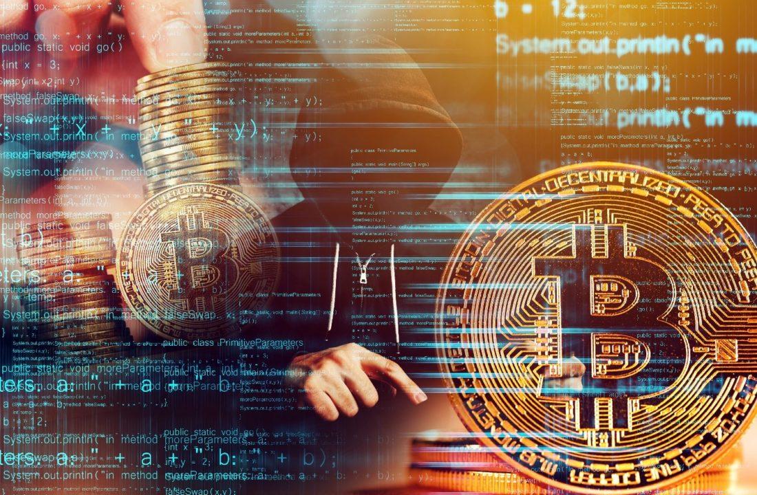 Bitcoin ATM Crime