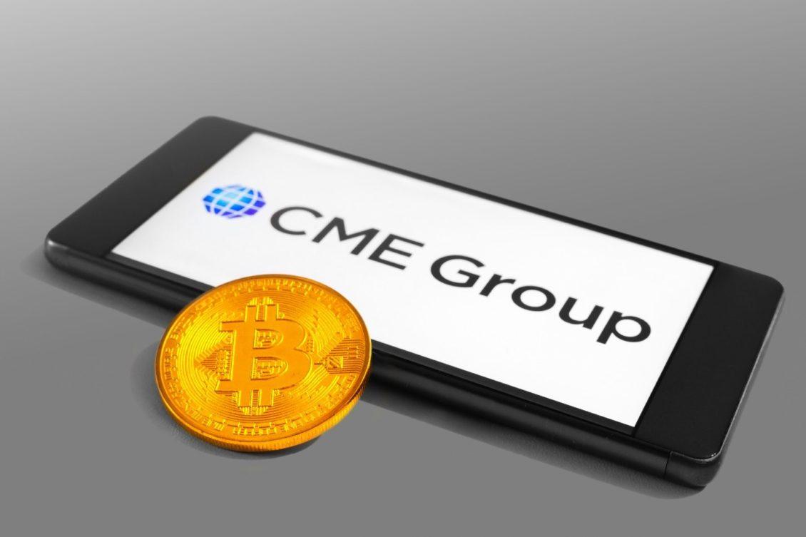 CME group Bitcoin