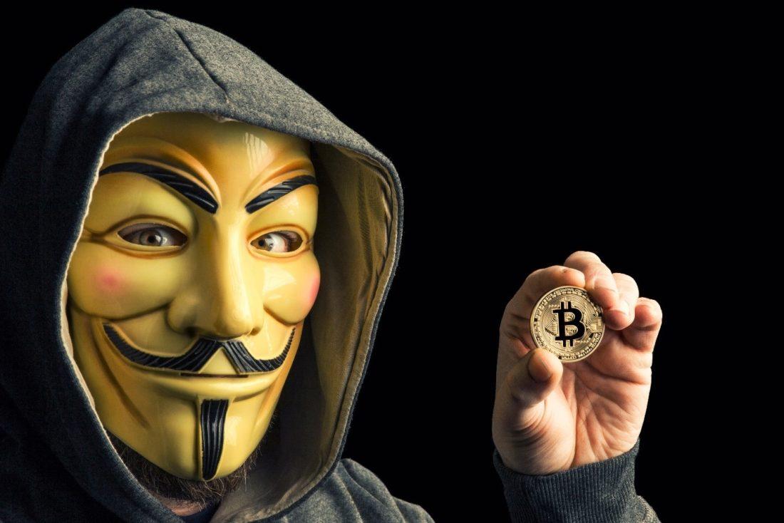 Bitcoin Robbers