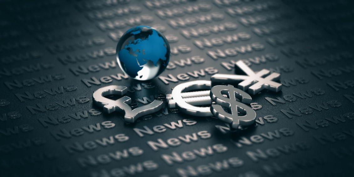 Forex News: the yuan, yen, dollar, euro, and pound