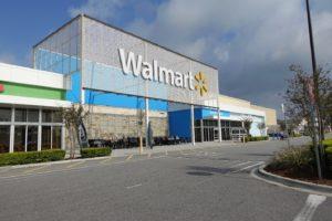 Walmart Shares
