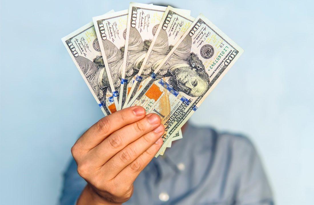 The U.S. dollar