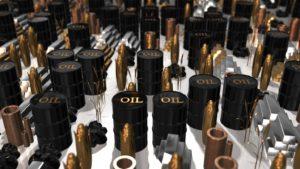 Commodity price