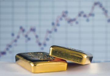 Gold futures