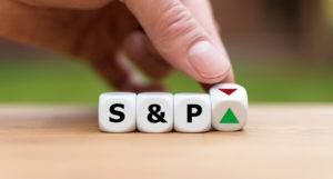 S&P Global to Buy IHS Markit
