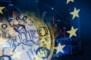 European stocks concept