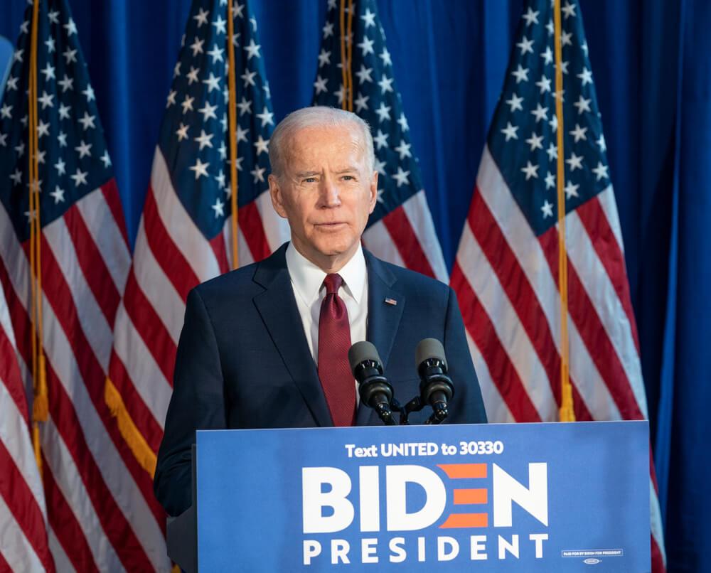 Joe Biden photo.