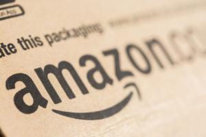 Amazon close up