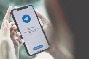 Telegram is going launch