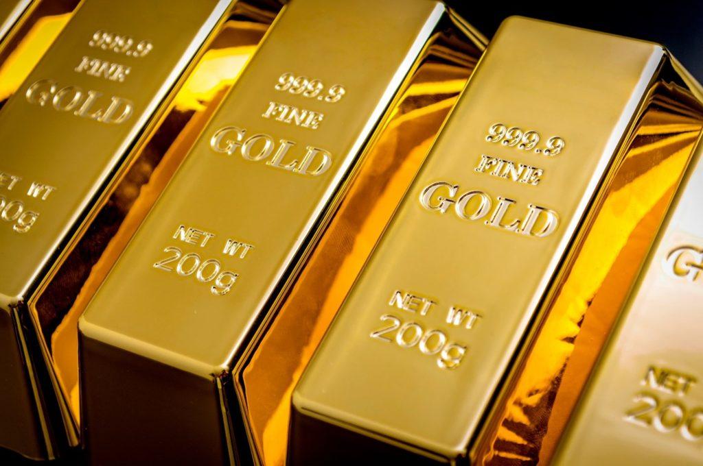 10 gram 22-carat, gold