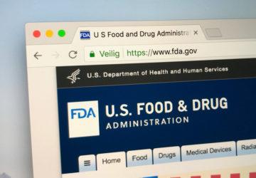 U.S. Foods & Drugs website