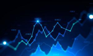 news and charts